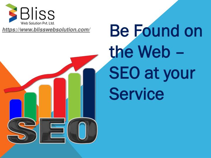 be found on the web seo at your service n.