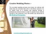 creative wedding photos the so called wedding