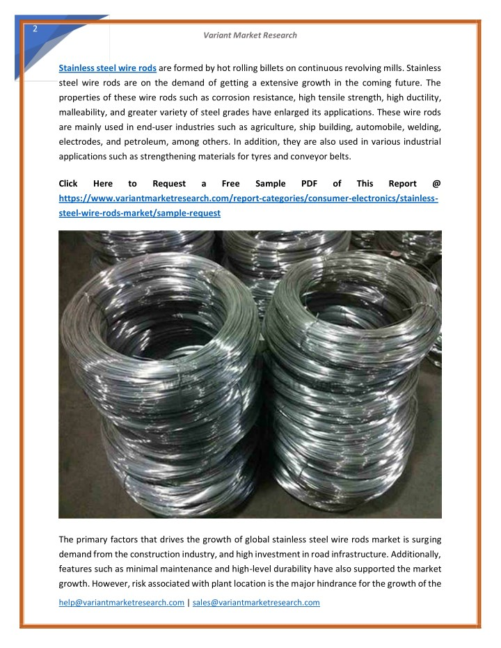 global magnetic stainless steel market size Titanium is a chemical element with symbol ti and atomic number 22 it is a  lustrous transition metal with a silver color, low density, and high  the astm  international recognizes 31 grades of titanium metal and alloys, of which grades   reduce grain size and as a deoxidizer, and in stainless steel to reduce carbon  content.