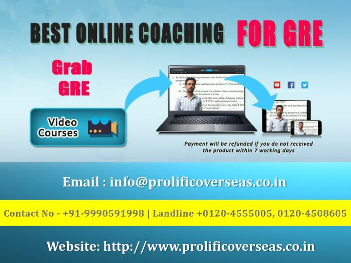 email info@prolificoverseas co in n.