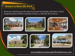 homes in sherrills ford