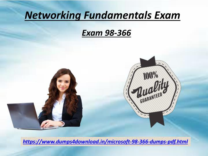 networking fundamentals exam n.