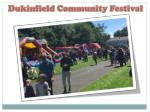 dukinfield community festival