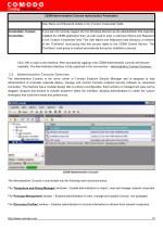 cesm administrative console authorization 1