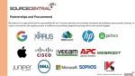 partnerships and procurement