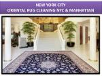 new york city oriental rug cleaning nyc manhattan