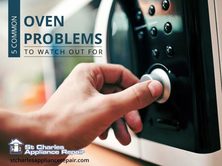 5 common oven problems to watch out for n.