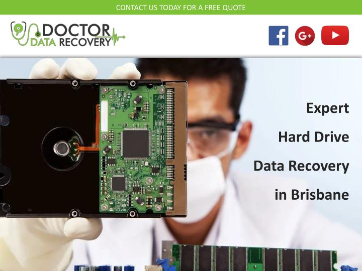 expert hard drive data recovery in brisbane n.