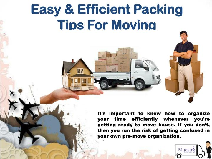 easy efficient packing tips for moving n.
