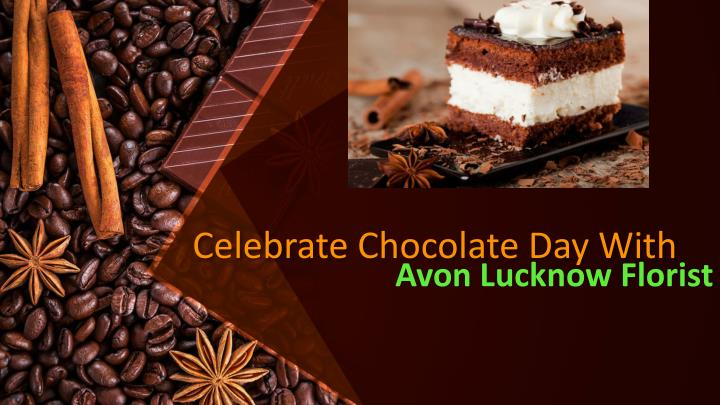 celebrate chocolate day with n.