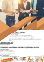 consul at e fee visa fee eur 75 document