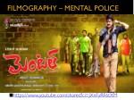 filmography mental police