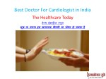 best doctor for cardiologist in india 3