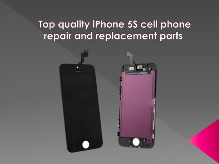 top quality iphone 5s cell phone repair and replacement parts n.