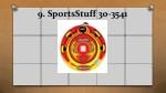 9 sportsstuff 30 3541