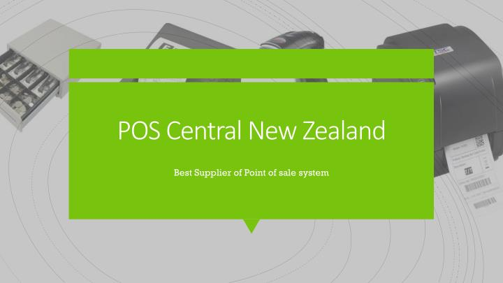 pos central new zealand n.