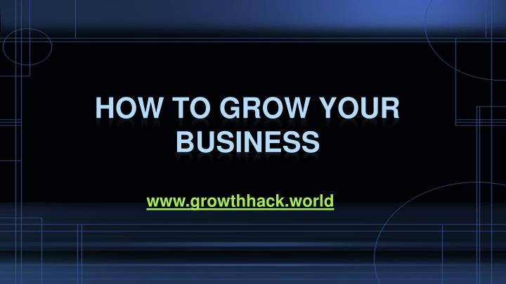 www growthhack world n.