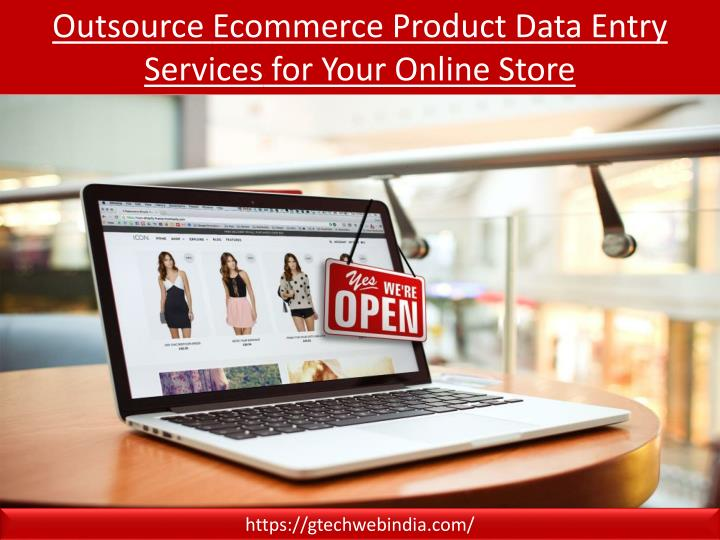 outsource ecommerce product data entry services n.