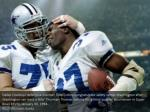 dallas cowboys defensive lineman tony collins