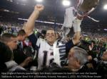 new england patriots quarterback tom brady 1