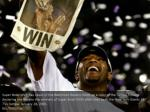 super bowl mvp ray lewis of the baltimore ravens