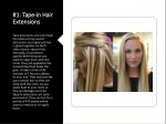 1 tape 1 tape in hair extensions extensions