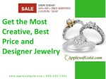 get the most creative best price and designer