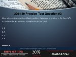 200 150 practice test question 2