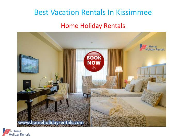 best vacation rentals in kissimmee n.