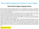 best english speaking institute in laxmi nagar 1