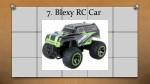 7 blexy rc car
