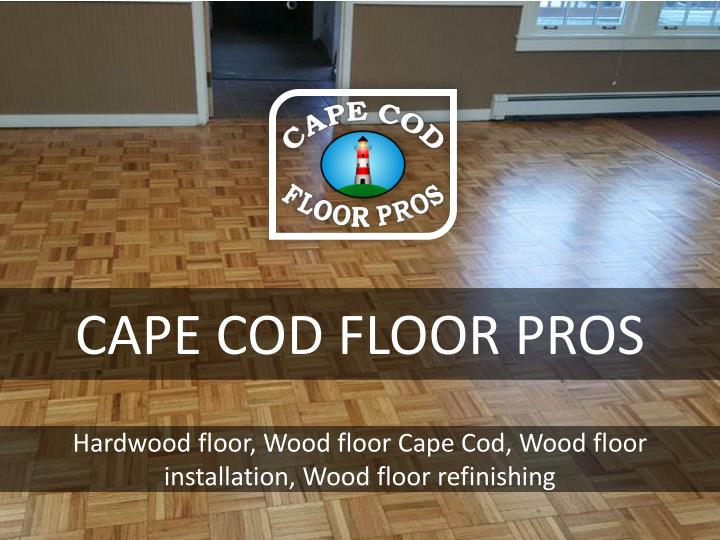 cape cod floor pros n.