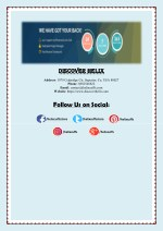 discover helix discover helix