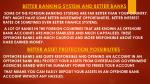 better banking system and better banks some