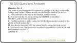 1z0 320 questions answers 3