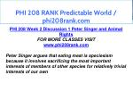 phi 208 rank predictable world phi208rank com 15