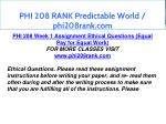 phi 208 rank predictable world phi208rank com 3