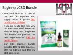 beginners cbd bundle