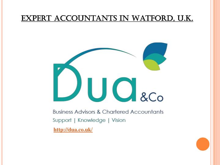 expert accountants in watford u k n.