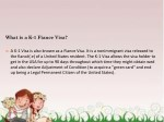 what is a k 1 fiance visa