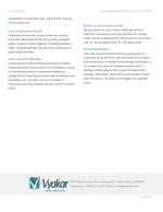 white paper standardize on lead title level
