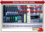 visit http cloudhostinggermany com germany cloud vps hosting