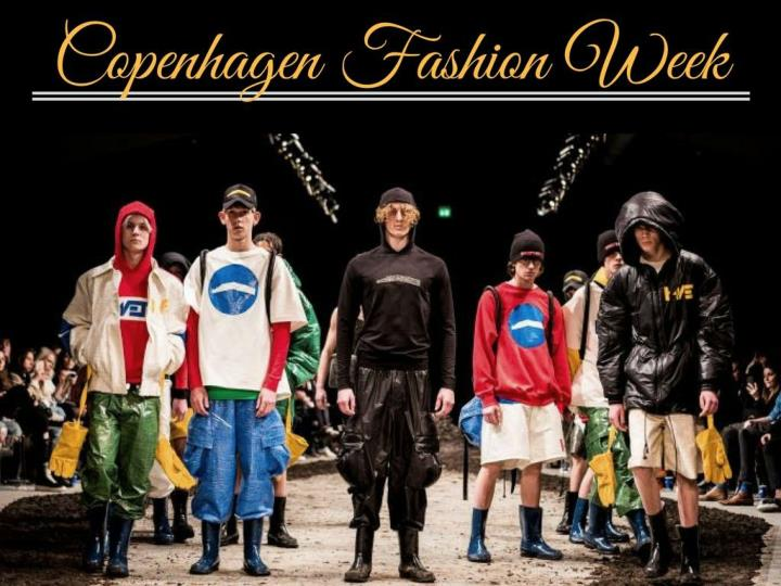 copenhagen fashion week n.