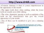 http www dr4dk com 2