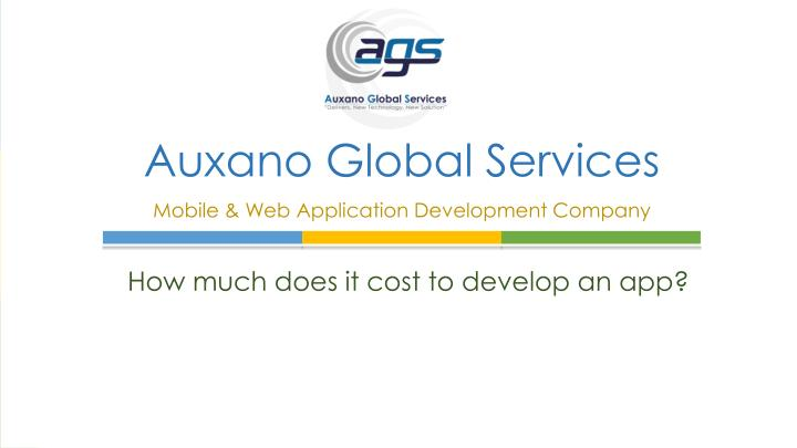 auxano global services n.