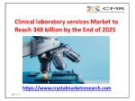 clinical laboratory services market to reach