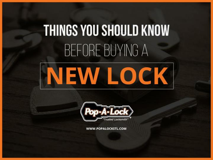things you should know before buying a new lock n.