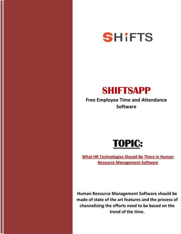 shiftsapp free employee time and attendance n.