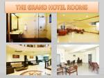 the grand hotel rooms