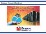 france server hosting 1